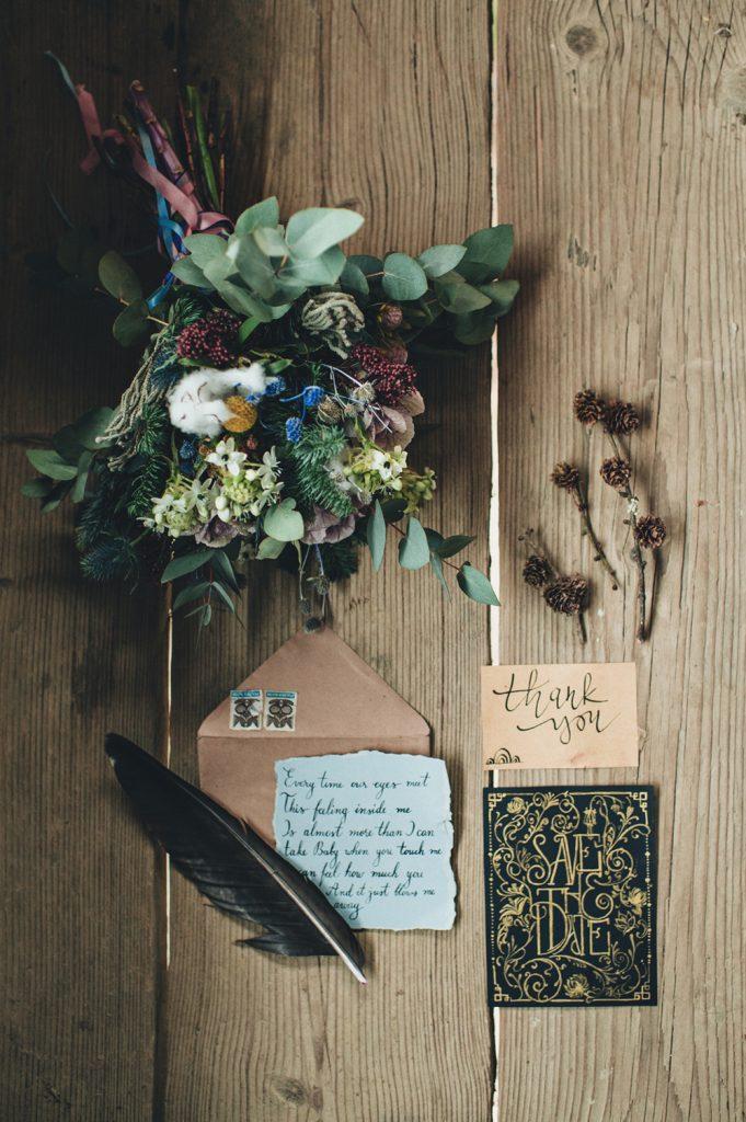 kit invito nozze